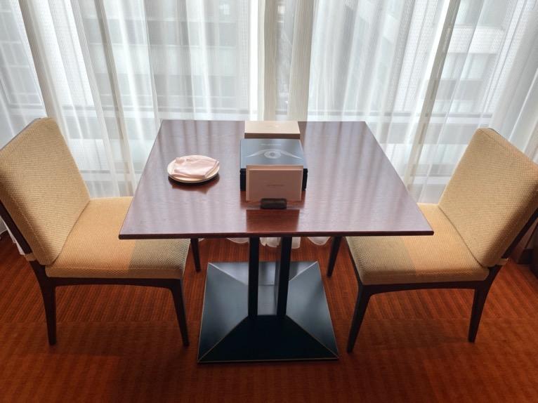 ザ・ペニンシュラ東京「客室」:ウェルカムギフト1