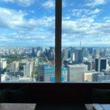 アンダーズ東京の朝食!「ザ・タヴァン」の洋食&和食のメニューと値段、内容をブログレポート!