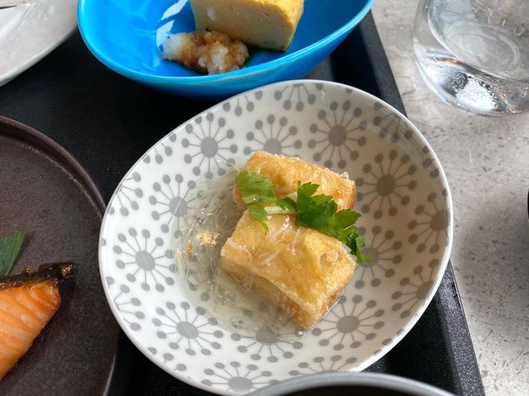 インターコンチネンタル横浜Pier8「朝食」:小鉢2