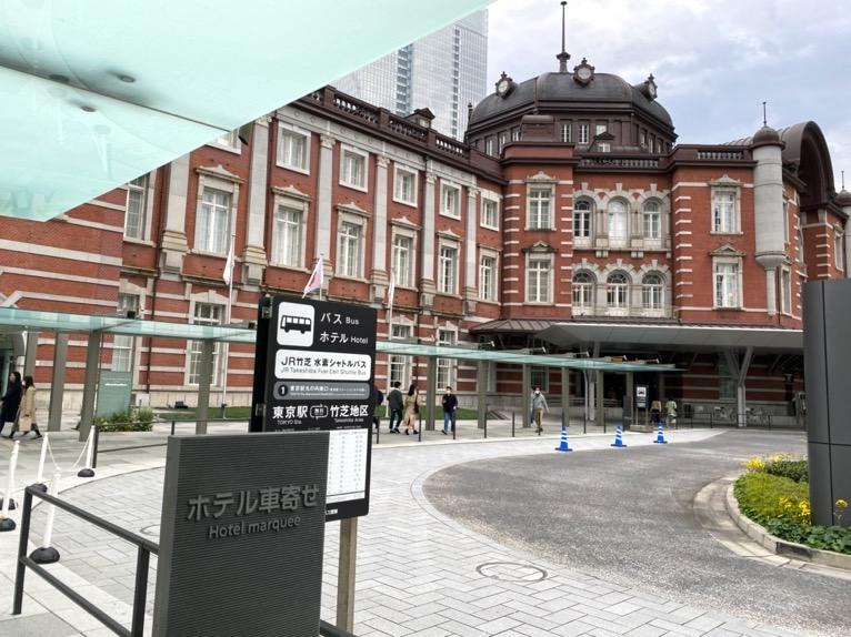 メズム東京 / ウォーターズ竹芝のアクセスに無料巡回バスと水上バスが追加