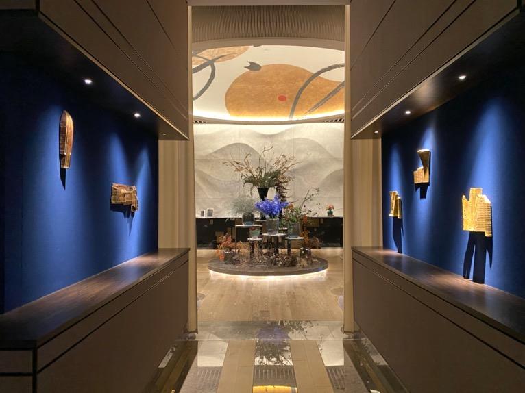 フォーシーズンズホテル東京大手町 宿泊記!皇居御苑ビューのデラックスルームをブログレポート!