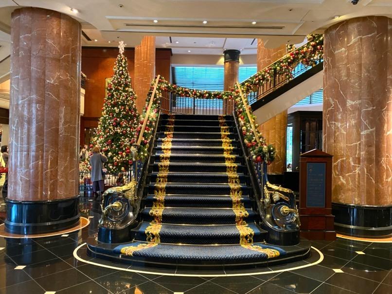 マリオットホテルのイメージ