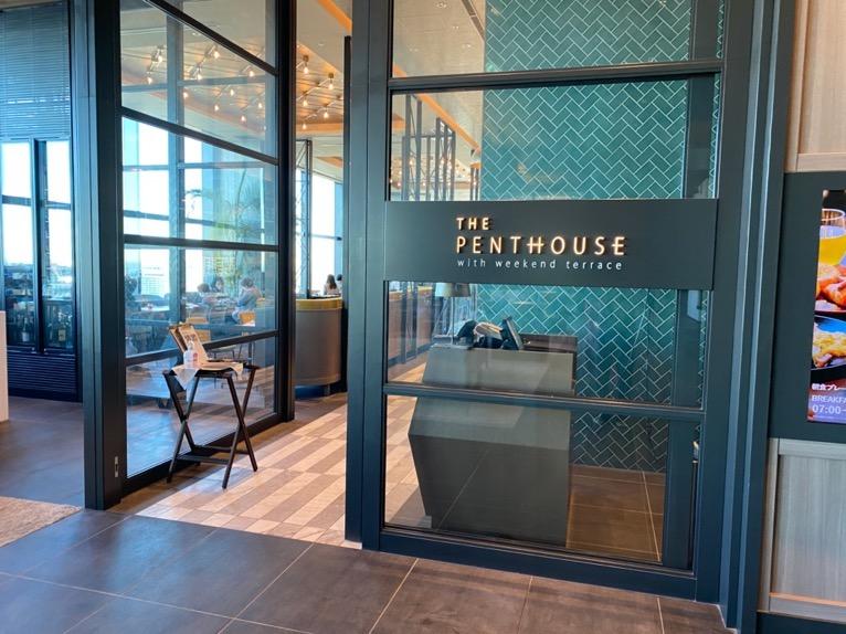 三井ガーデンホテル豊洲ベイサイドクロスの朝食をブログレポート