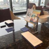 メズム東京のアフタヌーンティーをブログレポート!メニューと価格、予約方法は?