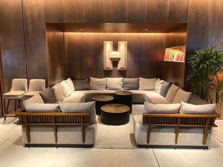 HAMACHO HOTEL(浜町ホテル)宿泊記