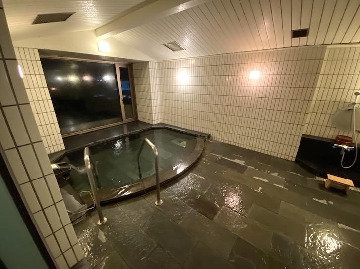 シェラトングランデ東京ベイ「ゆう裕」:浴場