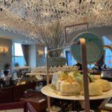 シャングリ・ラ ホテル東京のアフタヌーンティーをブログレポート!メニューと価格、予約方法は?