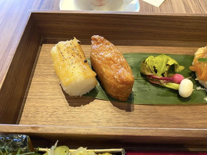 旧軽井沢KIKYOキュリオ・コレクションbyヒルトンの朝食:和テイスト4