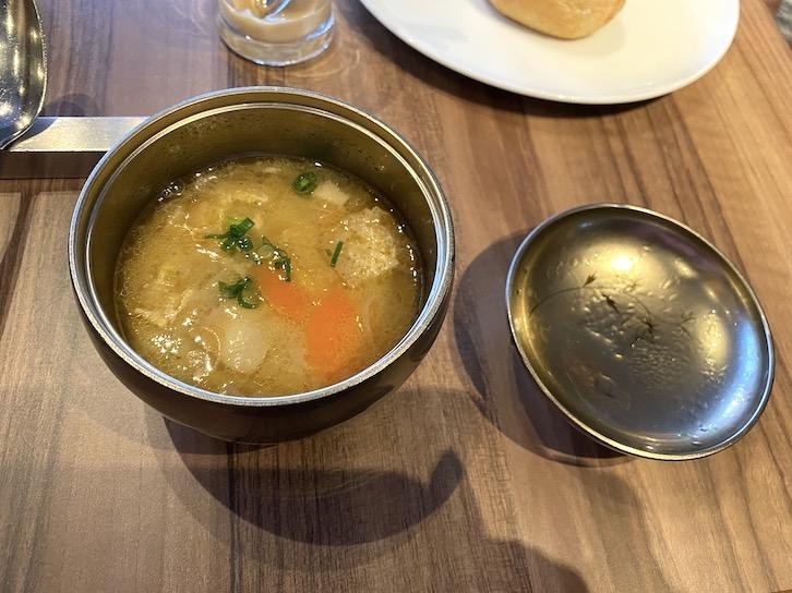 旧軽井沢KIKYOキュリオ・コレクションbyヒルトンの朝食:和テイスト5