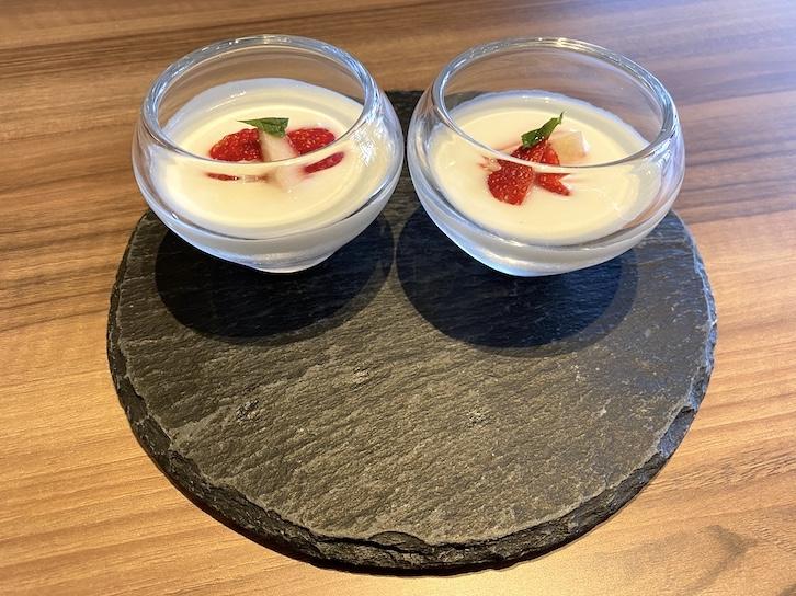 旧軽井沢KIKYOキュリオ・コレクションbyヒルトンの朝食:洋食5