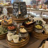 軽井沢マリオットホテルの朝食をブログレポート!品数豊富なビュッフェもプラチナ特典で無料!