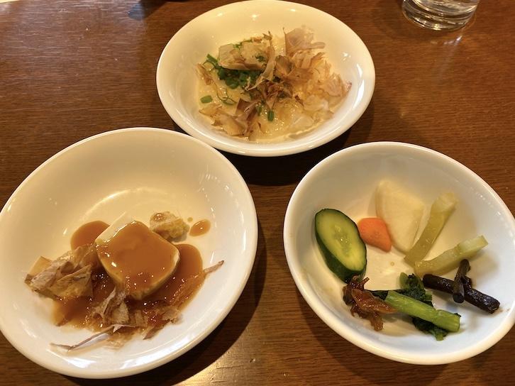 軽井沢マリオットホテルの朝食:ビュッフェでいただいたもの(5)