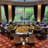 ウェスティンホテル東京のアフタヌーンティーをブログレポート!メニューと価格、予約方法は?