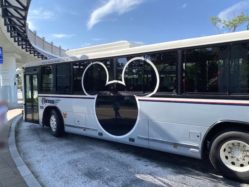 グランドニッコー東京ベイ舞浜 :無料シャトルバス