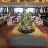 パークハイアット東京の朝食をブログレポート!ジランドールの豪華ビュッフェを徹底解説!
