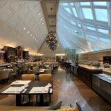 東京ステーションホテルの朝食をブログレポート!最上階で「アトリウム」の充実ビュッフェを堪能!