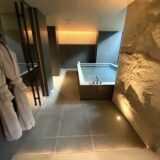 HOTEL THE MITSUI KYOTO(ホテルザ三井京都)の「サーマルスプリングSPA」と「プライベート温泉」をブログレポート!