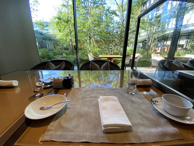 HOTEL THE MITSUI KYOTO(ホテルザ三井京都)の朝食とプラチナ特典をブログレポート(Top画像)