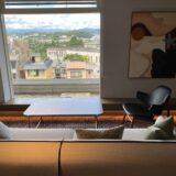 ウェスティン都ホテル京都のクラブラウンジとプラチナ特典をブログレポート!ティータイムからカクテルタイムまで