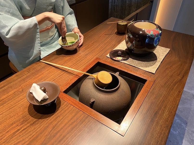 HOTEL THE MITSUI KYOTO(ホテルザ三井京都)のアクティビティ(エクスペリエンス)をブログレポート(TOP画像)
